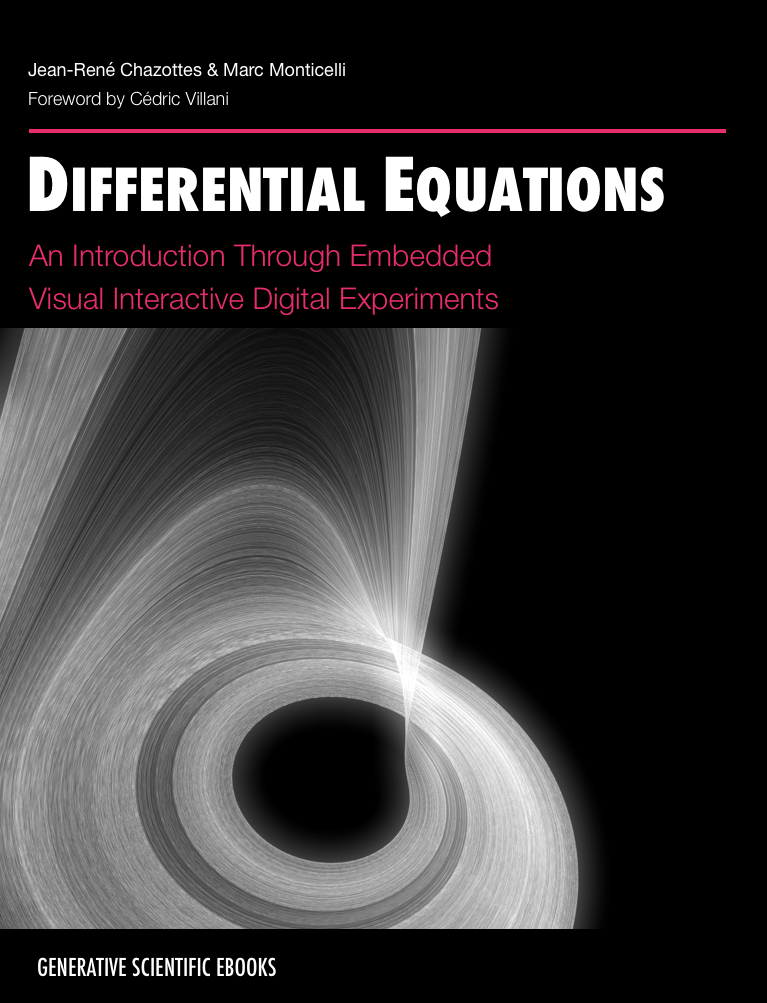 Home differential equations an invitation through embedded visual interactive digital experiments fandeluxe Images